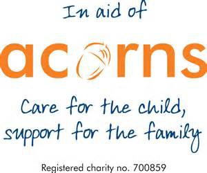 Acorns Children's Hospice Trust