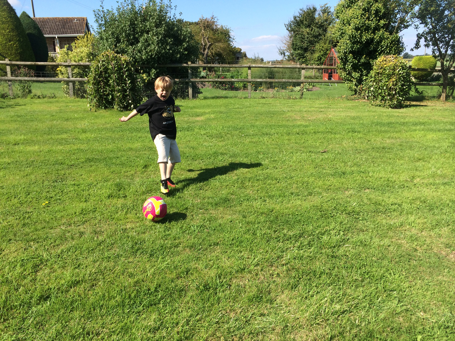 17-football-in-the-garden