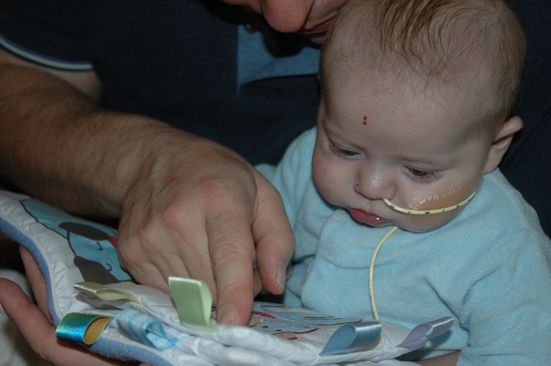 2-reading-at-3-months-old