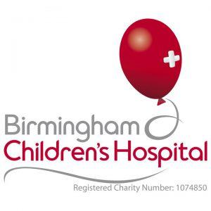 Birmingham Children's Hospital