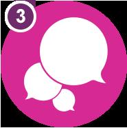 organ donation tip 3 to start a conversation